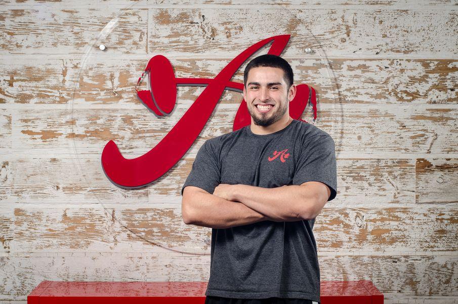 BRENDAN MORR | Certified Personal Trainer Austin