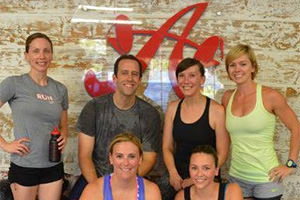 personal trainers austin