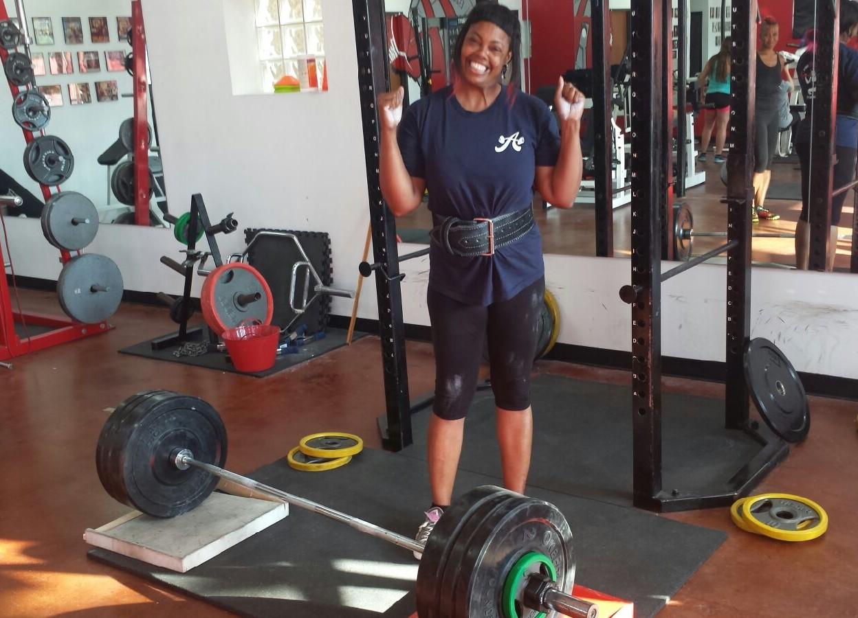 personal training austin